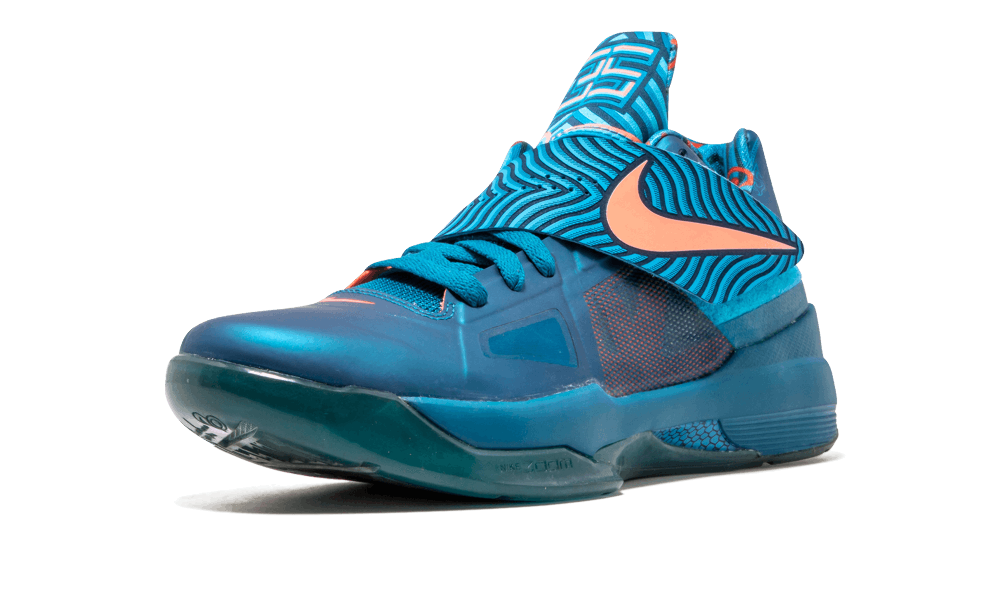 6337fe1a6c10 Nike ZOOM KD 4  YEAR OF THE DRAGON  - 473679-300