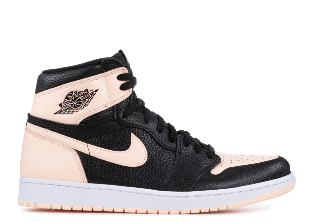 8c1e7d5d53f AIR JORDAN 1 RETRO HIGH OG 'CRIMSON TINT' - 555088-081 | eBay