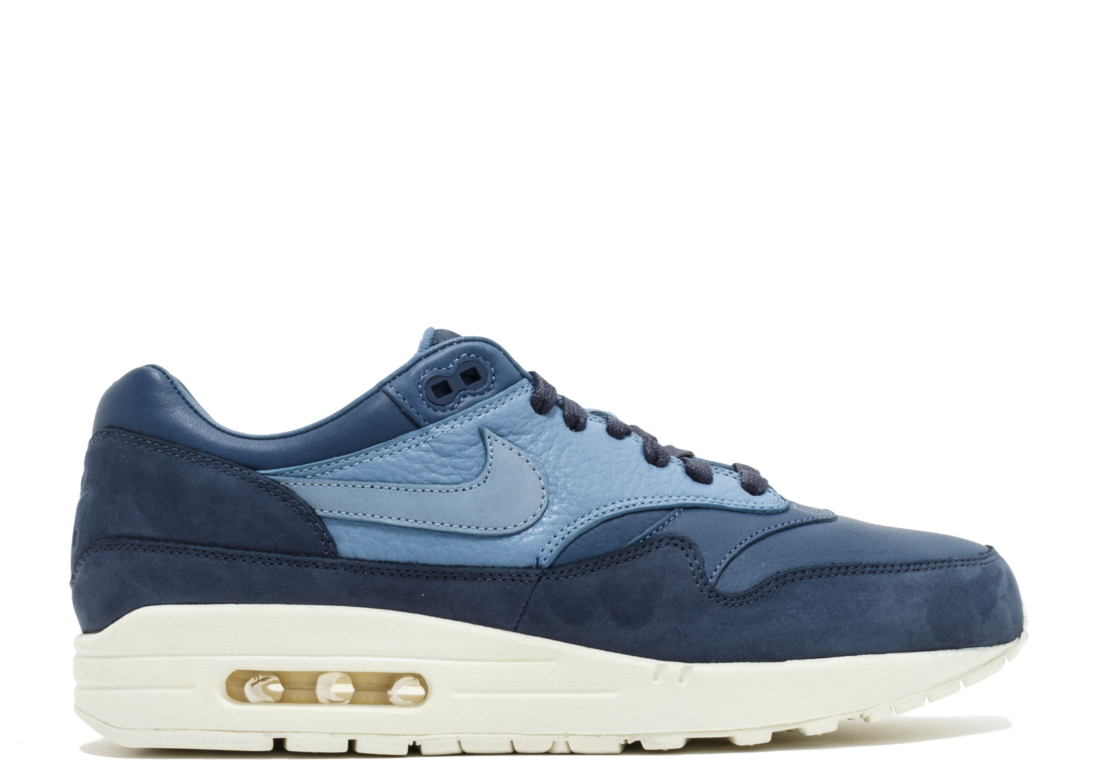 4e7c99fcb6 Nikelab Air Max 1 Pinnacle - 859554-400 - Size 10.5 888507018960 | eBay