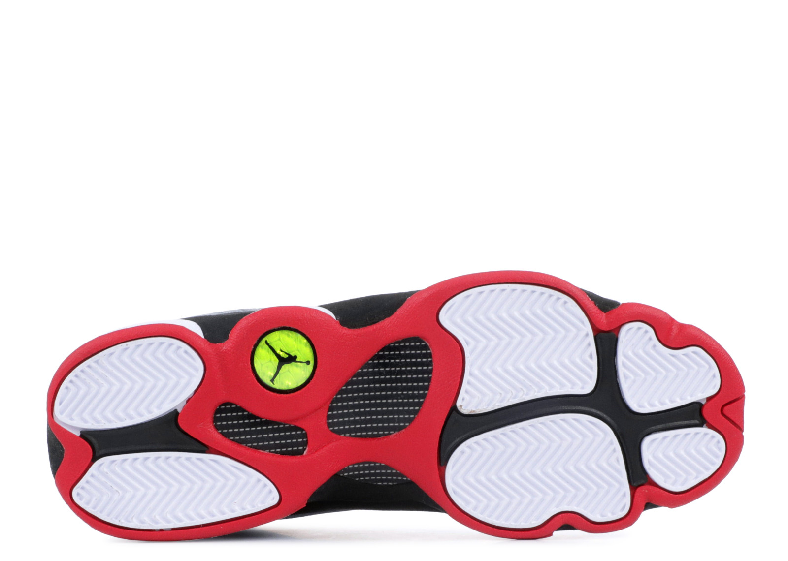 50a8d93e58a06b Air Jordan AIR JORDAN 13 RETRO BG GS  HE GOT GAME  - 884129-104