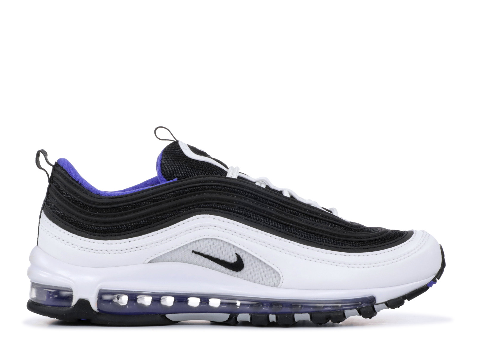 Nike Air Max 97 WhiteBlack Persian Violet | 921826 103