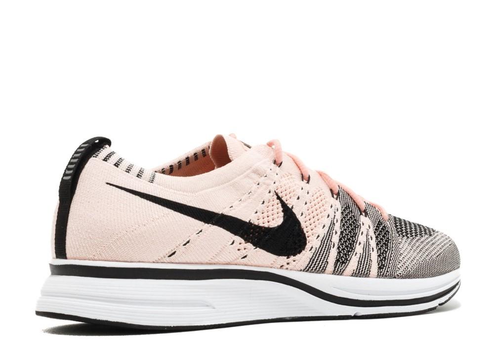 0c41fc97c7b2 Nike NIKE FLYKNIT TRAINER  SUNSET TINT  - AH8396-600 2