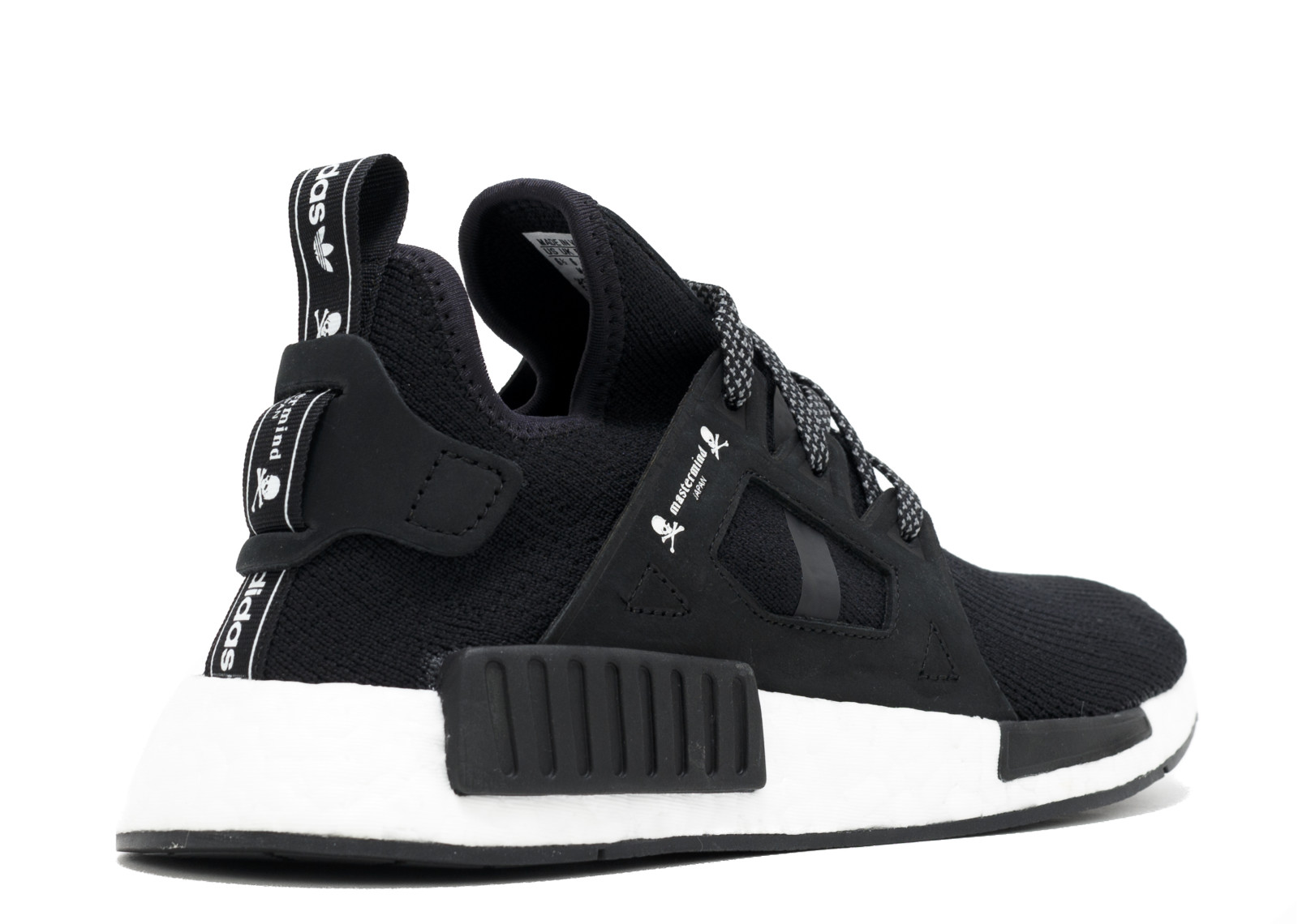 cheap for discount c5051 31f51 Details about Nmd Xr1 Mmj 'Mastermind' - Ba9726 - Size 10