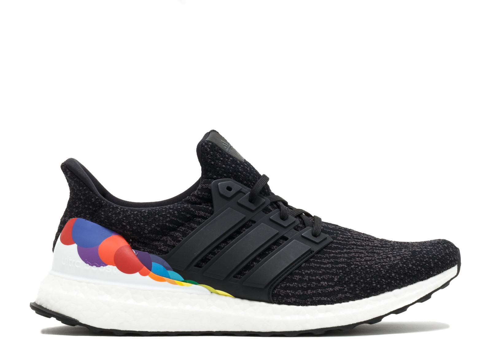 Details about Adidas Originals Ultra Boost 3.0 'Pride' Cp9632 Size 9.5