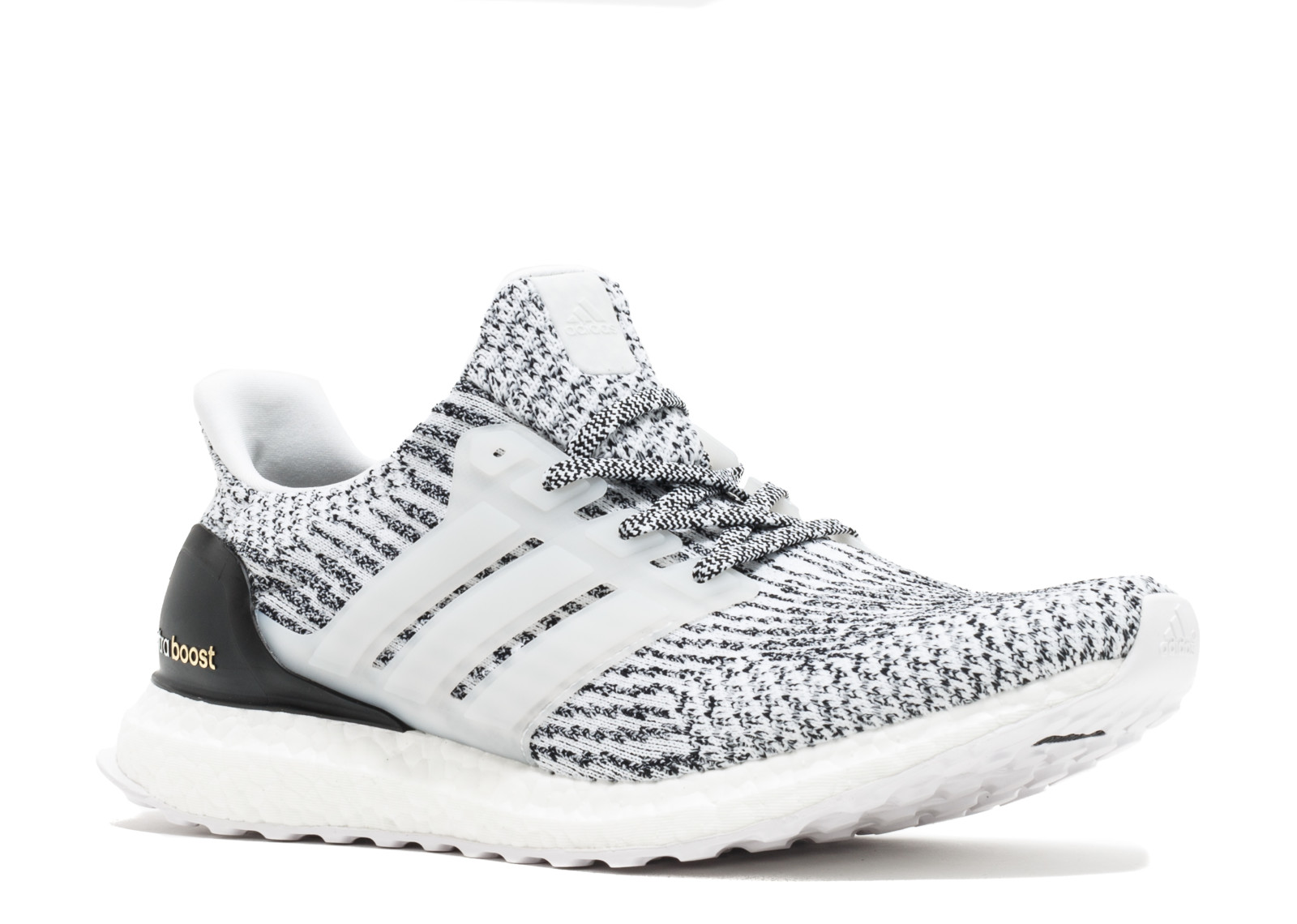 Ultra Boost 'Oreo' - S80636 - Size 8.5