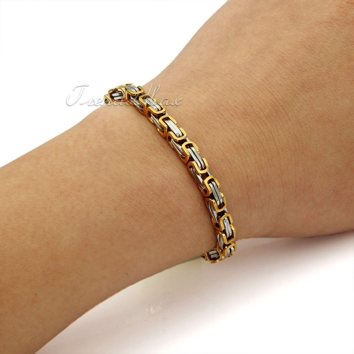 bracelet silver sterling black row in gold mens diamond