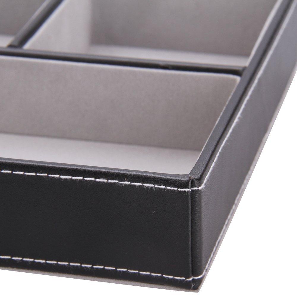 Schubladeneinsatz Schreibtisch rowling tablett schreibtisch organizer schubladeneinsatz tray 4