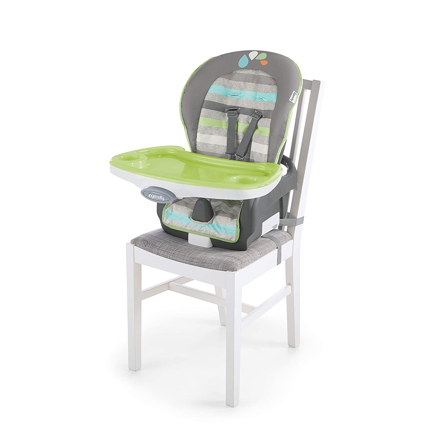 Ingenuity Trio Elite 3-in-1 High Chair / Toodler Chair and ...