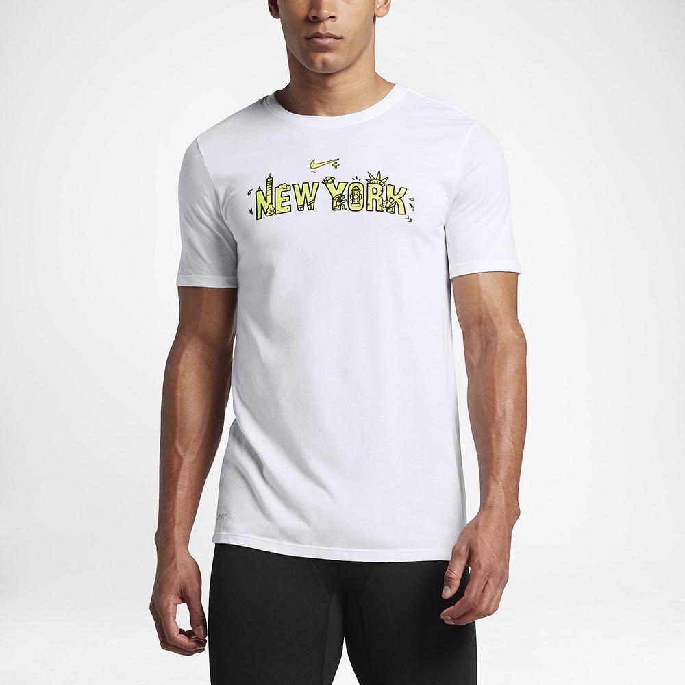 6c24500e8ec6a Nike Men s (estamos utilizando en la actualidad ) Nueva York T-shirt ...