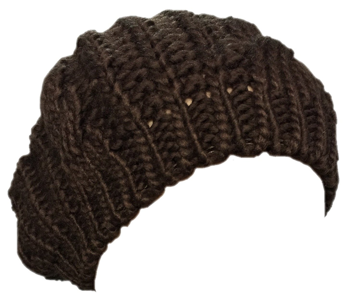 New-Arrivals-Lady-Winter-Warm-Knitted-Crochet-Slouch-Baggy-Beret-Beanie-Hat-Cap