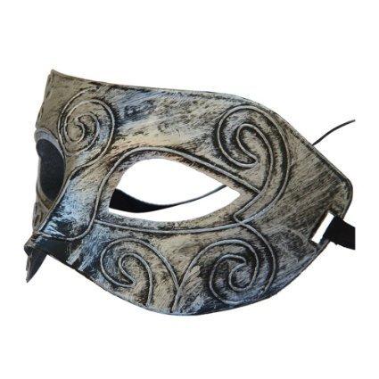 Indexbild 6 - Boolavard® TM neue Ankunft jazz Mens Halloween Masquerade Masken venezianischer