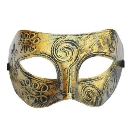 Indexbild 4 - Boolavard® TM neue Ankunft jazz Mens Halloween Masquerade Masken venezianischer