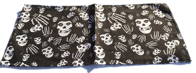 100-Cotton-Paisley-Bandana-Bandanna-Headwear-Scarf-Neck-Wrist-Wrap-Band-Headtie thumbnail 13