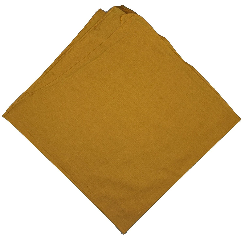 100-Cotton-Paisley-Bandana-Bandanna-Headwear-Scarf-Neck-Wrist-Wrap-Band-Headtie thumbnail 85