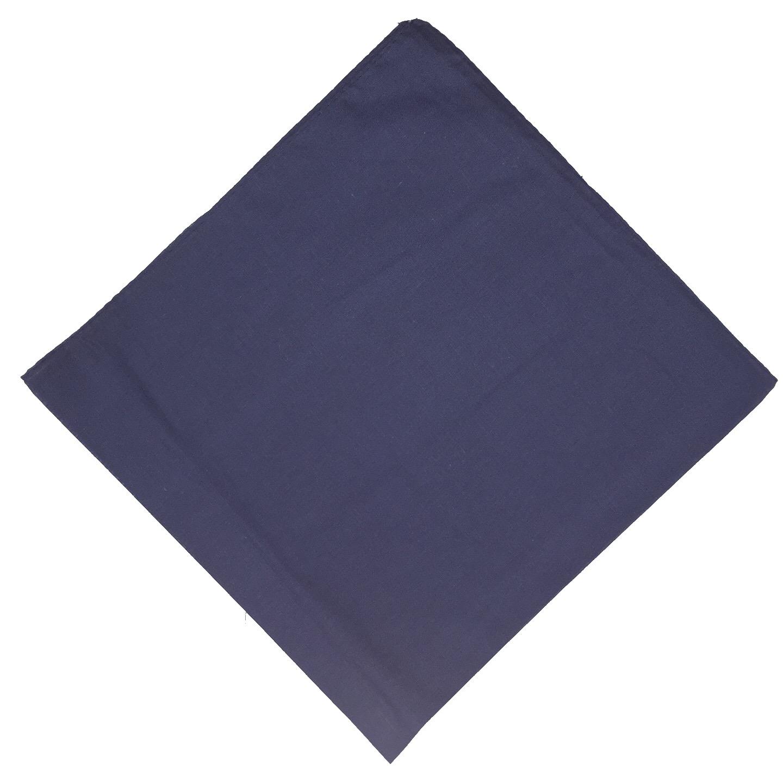 100-Cotton-Paisley-Bandana-Bandanna-Headwear-Scarf-Neck-Wrist-Wrap-Band-Headtie thumbnail 103