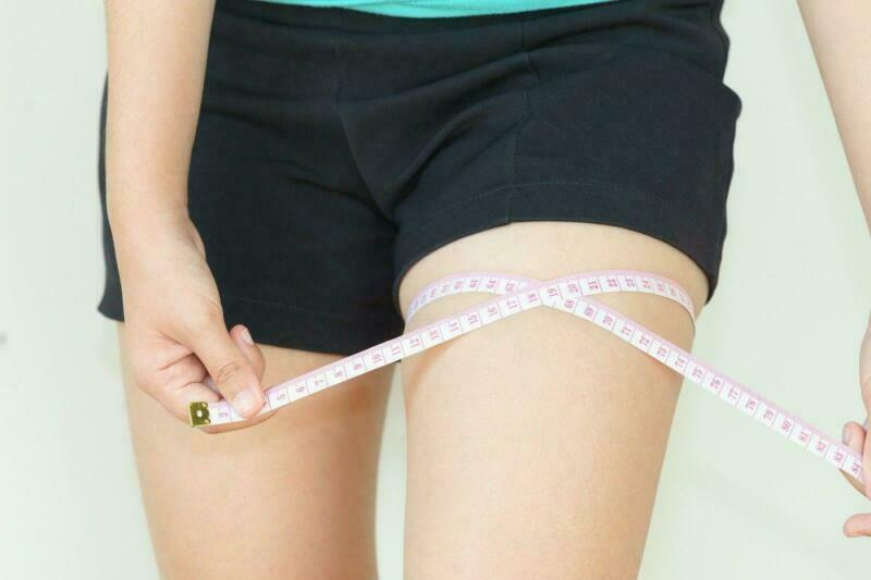 1-PAIR-2pcs-Elastic-Anti-Chafing-Prevent-Thigh-Chafing-Sexy-Lace-Leg-Bands thumbnail 11