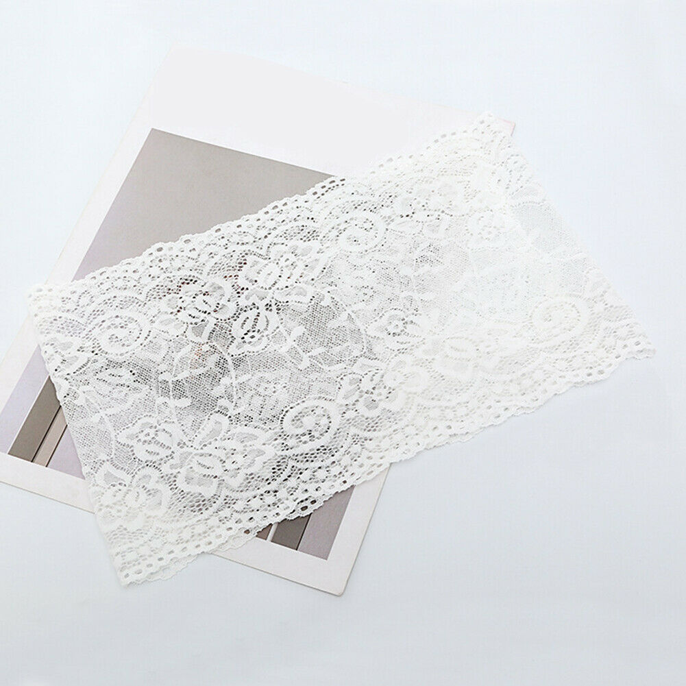 1-PAIR-2pcs-Elastic-Anti-Chafing-Prevent-Thigh-Chafing-Sexy-Lace-Leg-Bands thumbnail 22