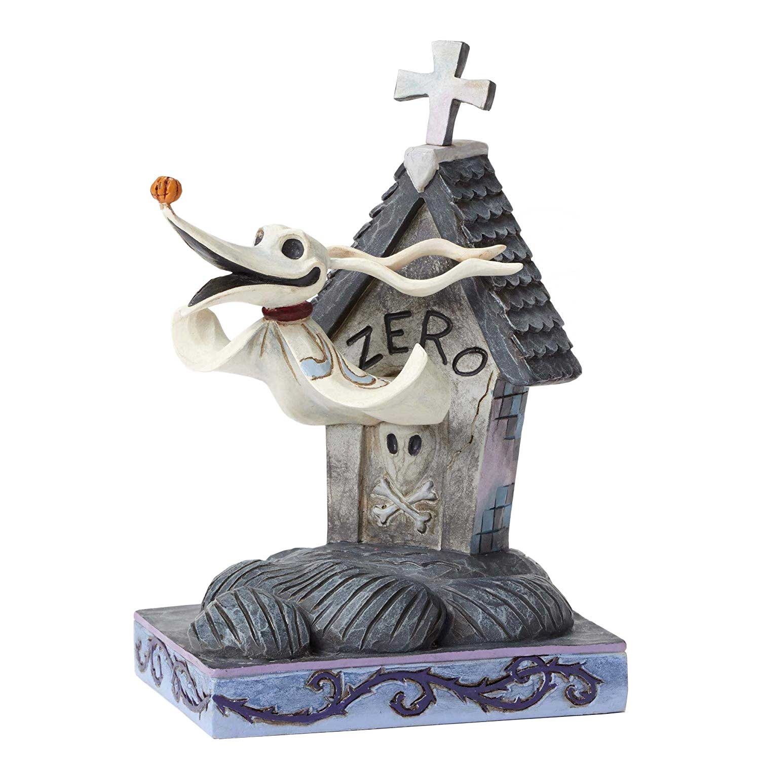af8302f279aea Details about Nightmare Before Christmas Floating Friend Figurine