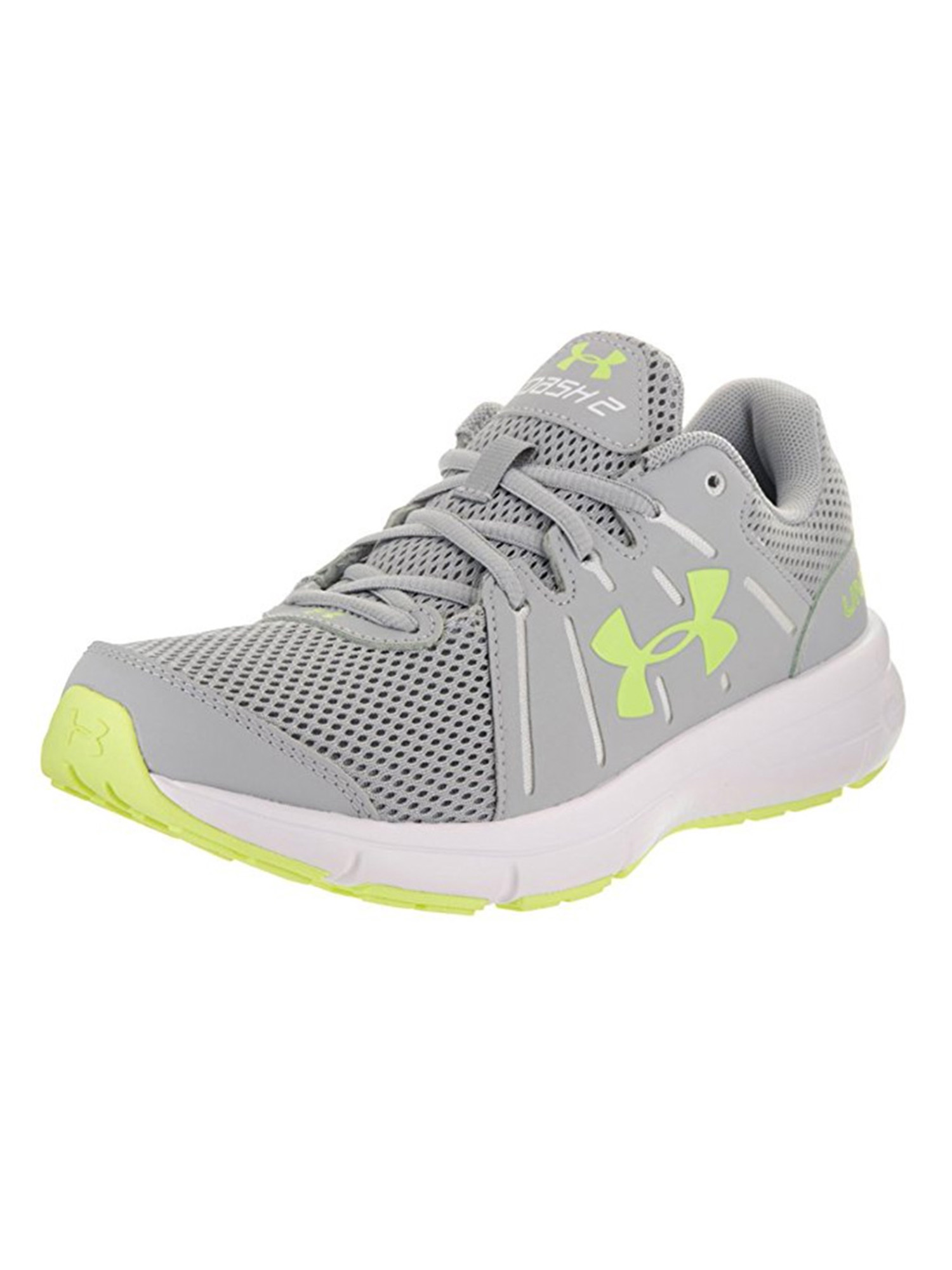 Under Armour Women's Dash RN 2 Running Shoes 1285488; Picture 2 of 6 ...