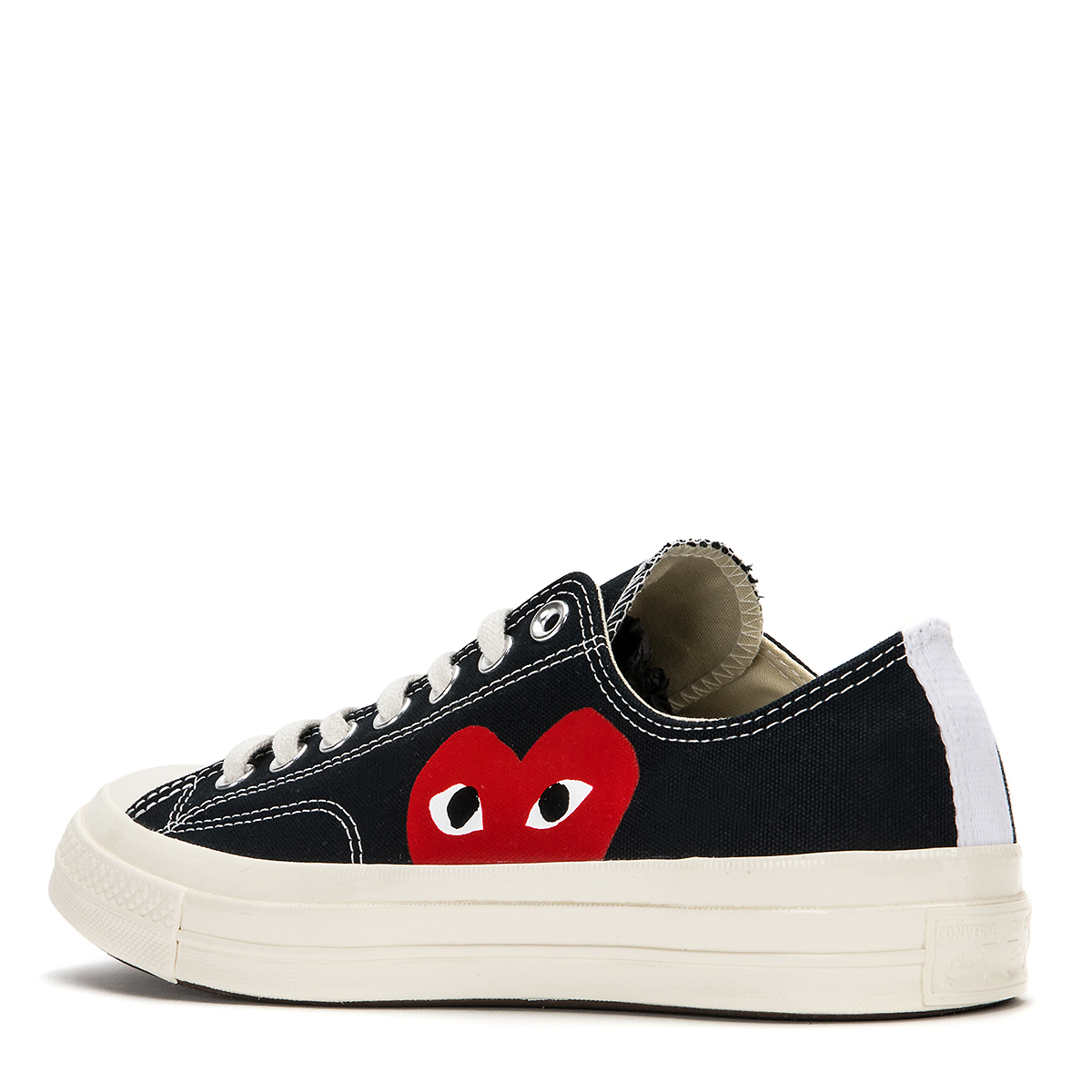 6ad485208f8bb Comme des Garcons Play x Converse Sneakers P1-K111 Beige