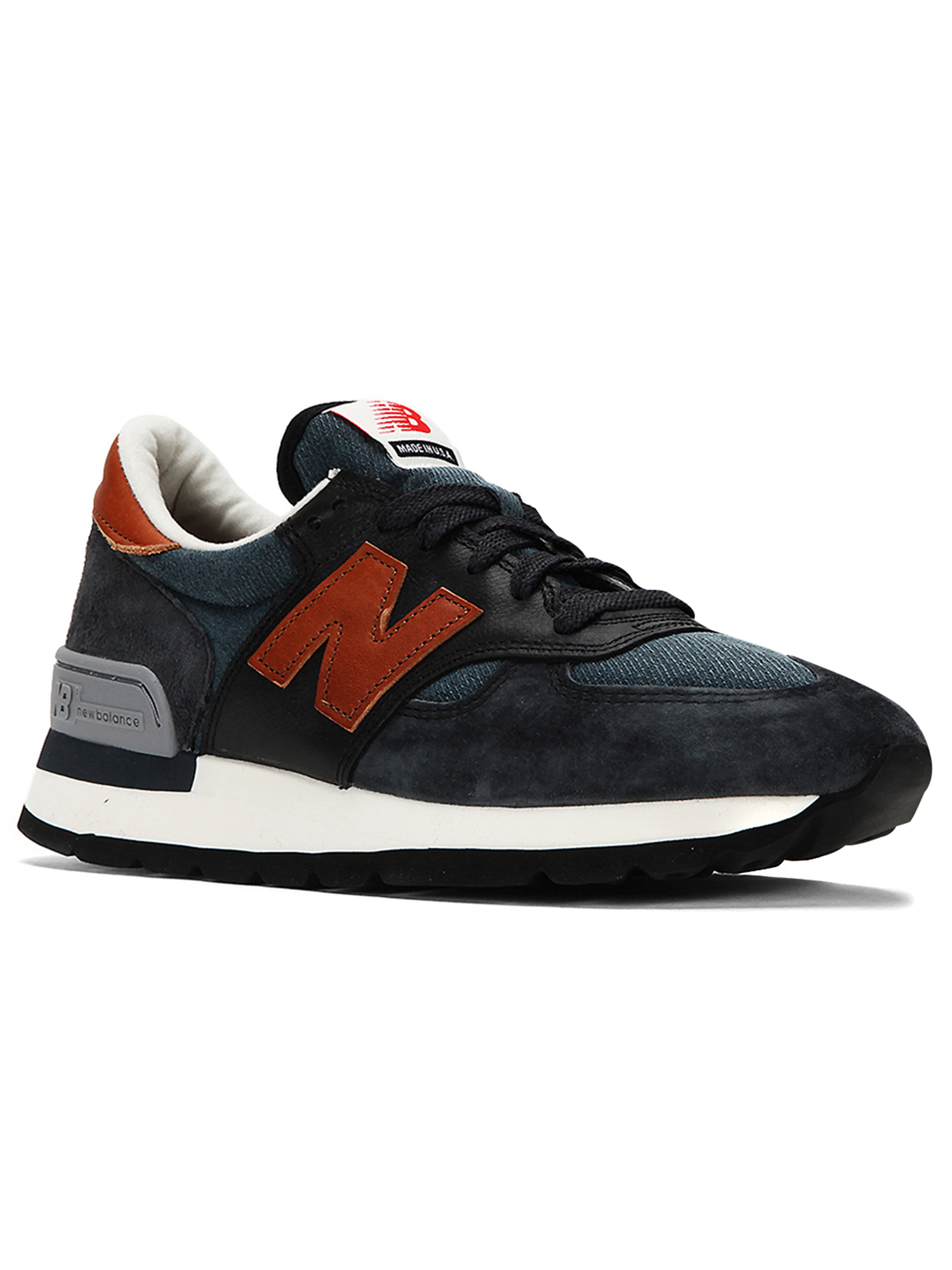 newest c0b67 63d0a aliexpress black and orange new balance 990 331c9 5e47b