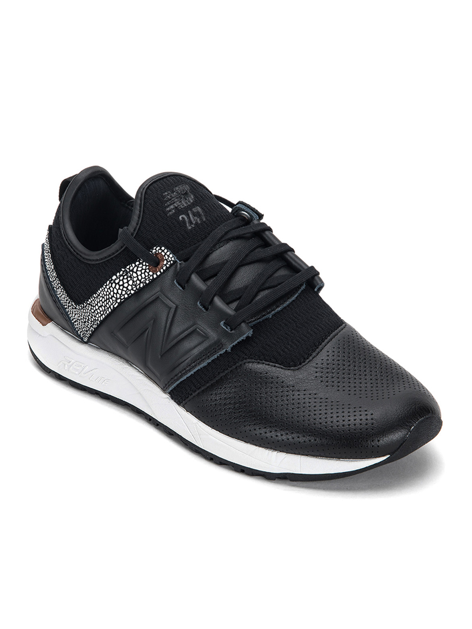 new balance women's 247 black nz