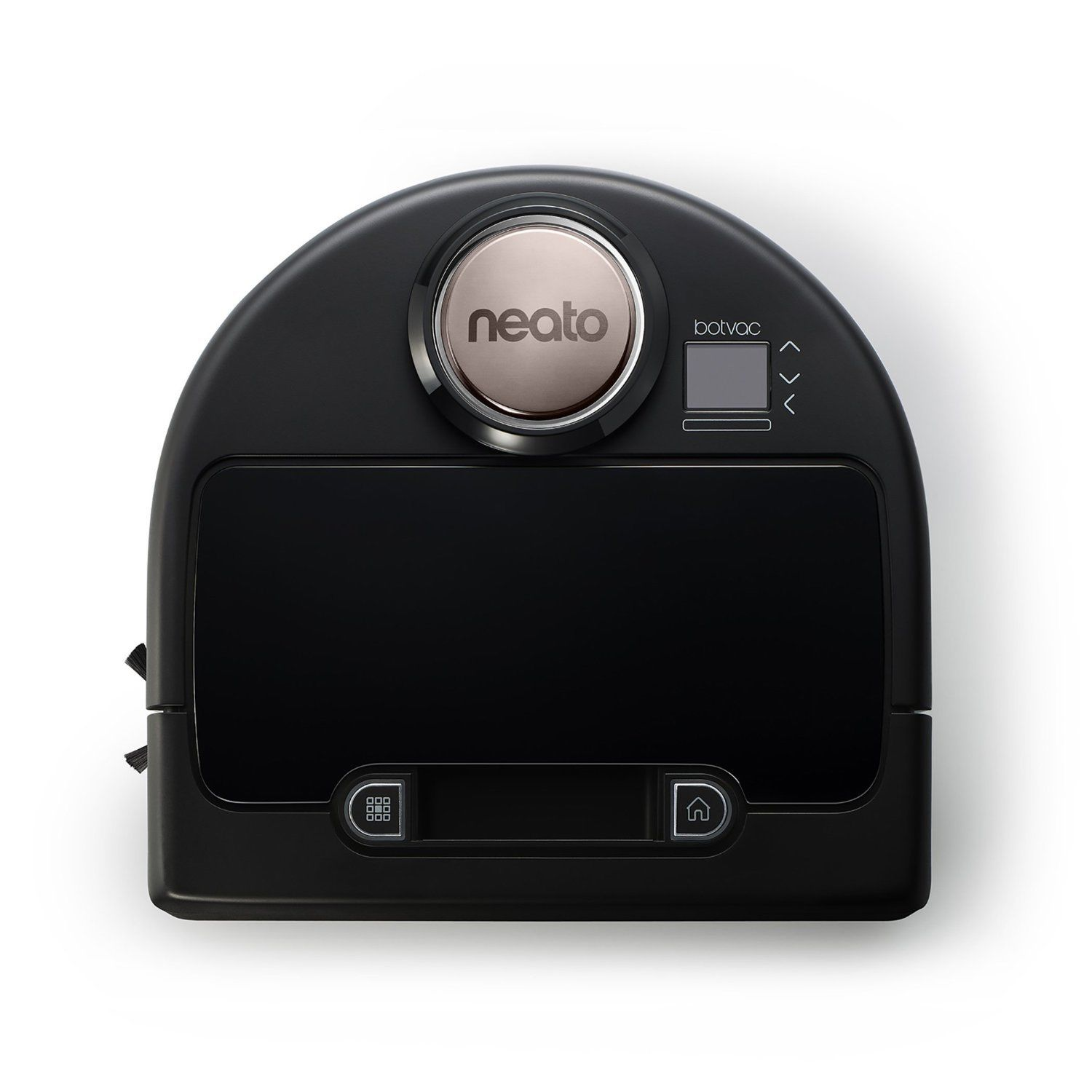NEATO BOTVAC D80 IN THE BOX ROBOT VACUUM WIFI CONNECTED ENABLED BEST PRICE