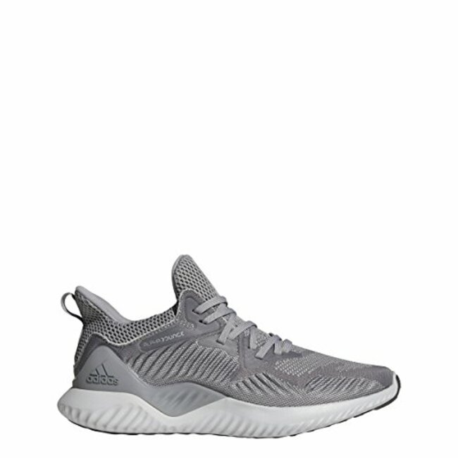 5c11e3b67d8a Adidas Alphabounce Beyond Shoe Women s Running 11.5 Grey Two-Grey ...
