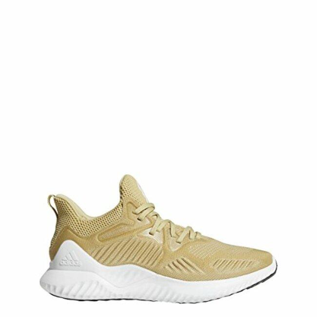 5172bda16 adidas Men s Alphabounce Beyond Team Running Shoe mesa White Black 5 M US