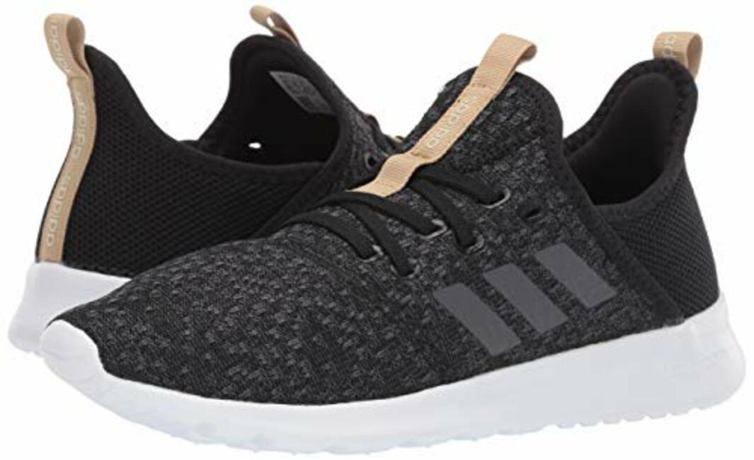 innovative design cfeb4 37c04 Adidas-Women-039-s-Cloudfoam-Pure-Running-Shoe-