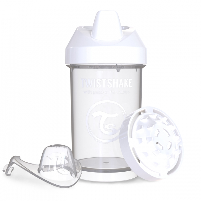 Twistshake-Ergonomic-Spill-free-Fruit-Infuser-Crawler-Cup-300ml-Sippy-Cup thumbnail 31