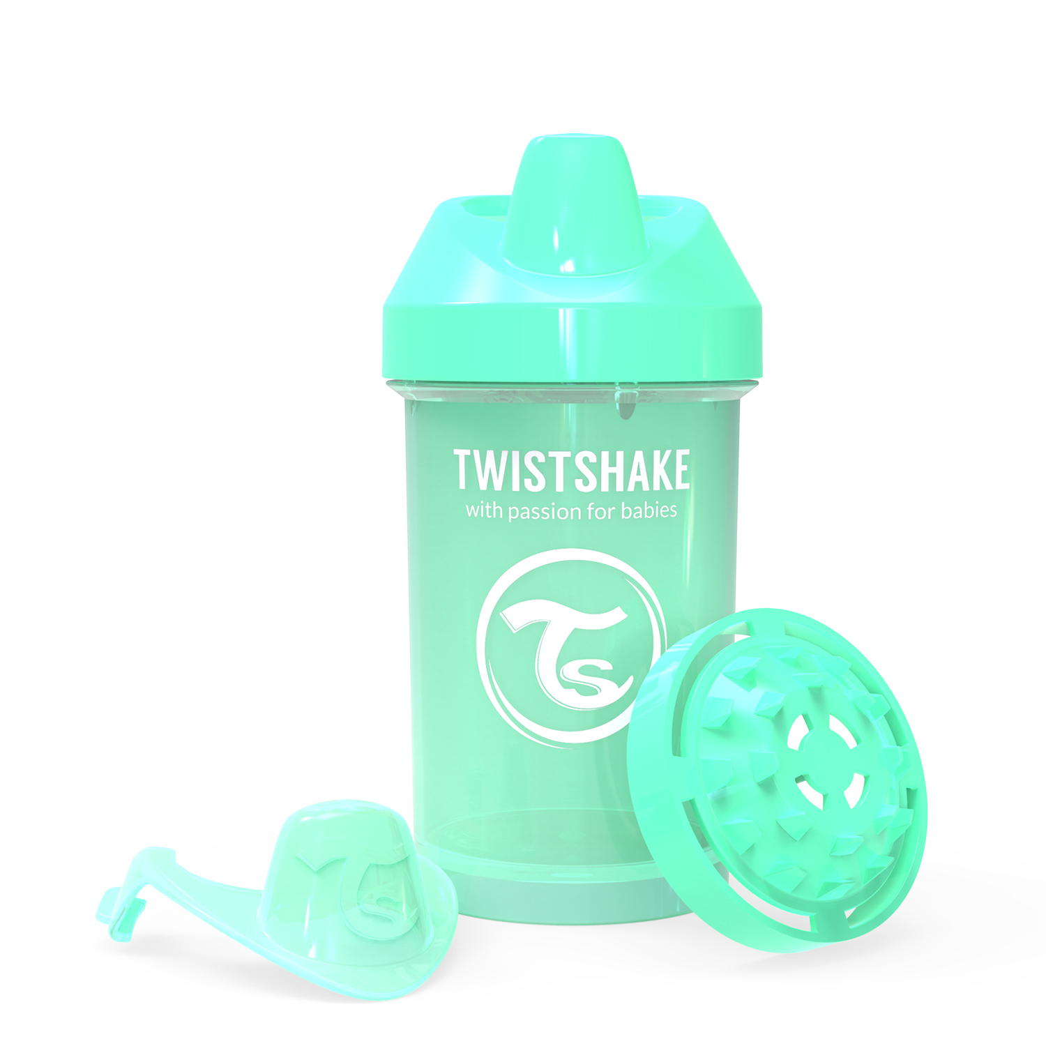 Twistshake-Ergonomic-Spill-free-Fruit-Infuser-Crawler-Cup-300ml-Sippy-Cup thumbnail 11