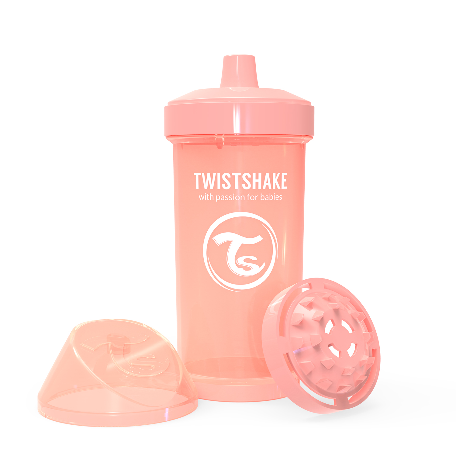 TwistShake-Ergonomic-Spill-free-Fruit-Infuser-Kid-Cup-360ml-Sippy-Cup thumbnail 18