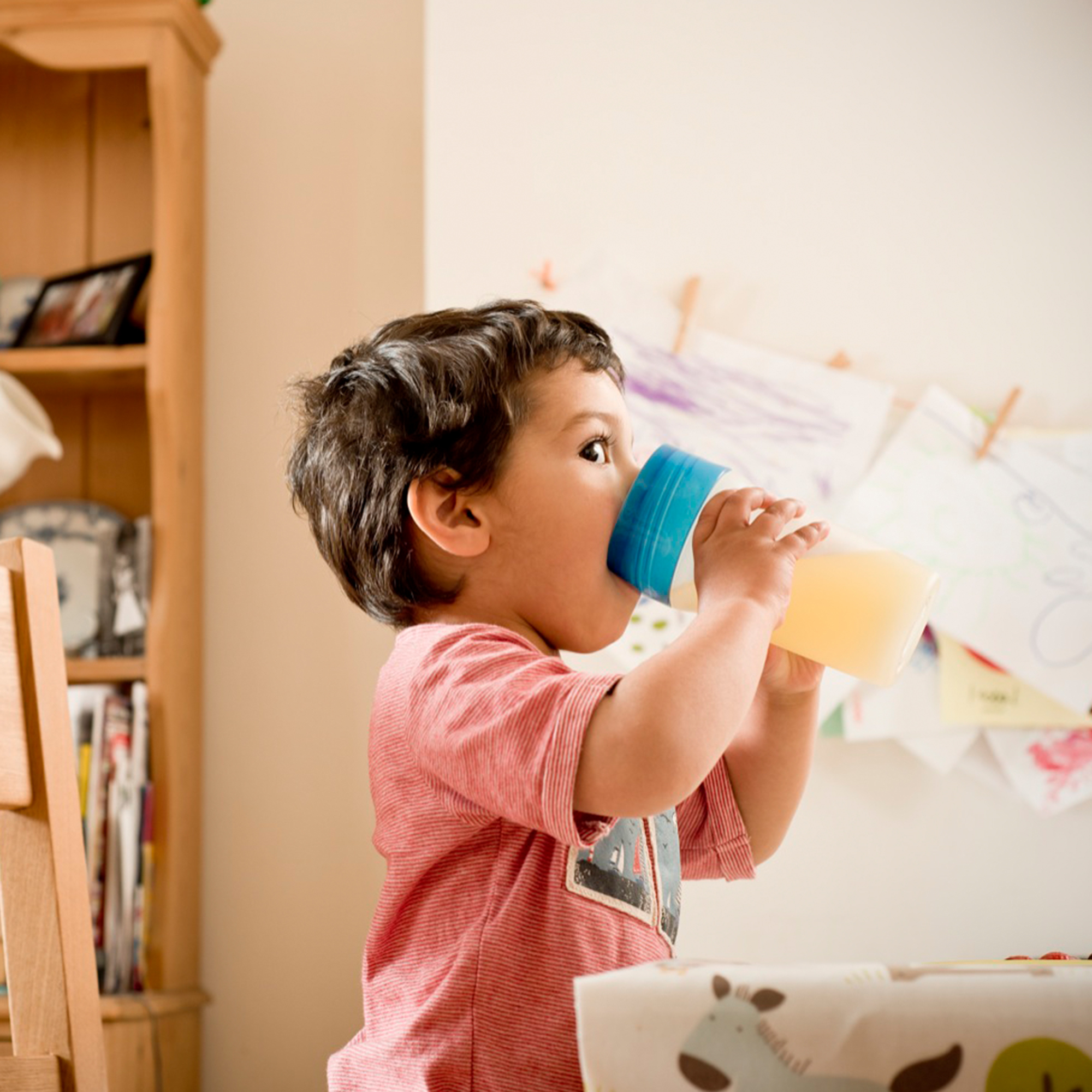 Little-Litecup-Sippy-Cup-Nightlight-Non-Spill-360-Drinking-Edge-220ml thumbnail 4