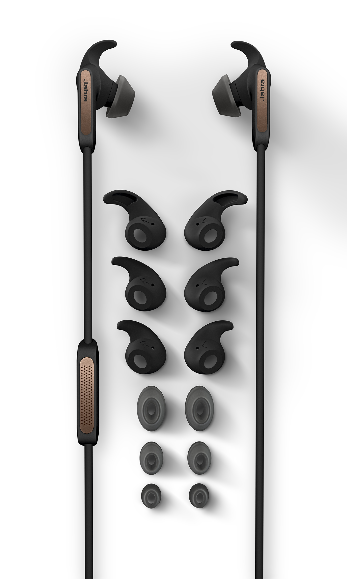 Jabra-Elite-45e-Bluetooth-In-Ear-Kopfhoerer-Mith-Equalizer-IP54-NEU Indexbild 10