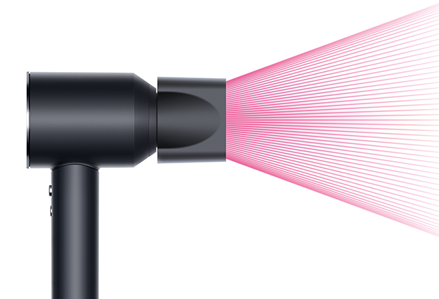 thumbnail 10 - Dyson Supersonic hair dryer - Refurbished