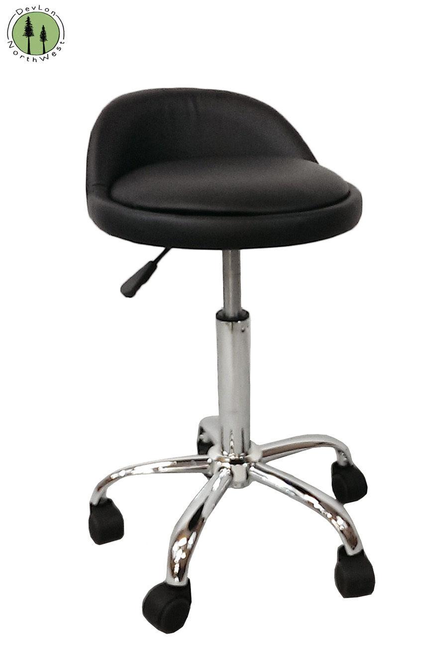 Medical Manicure Pedicure Salon Spa Rolling Adjustable