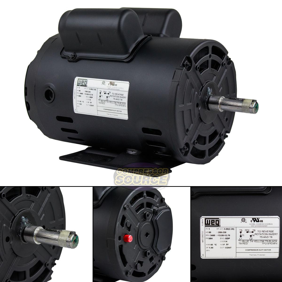 Weg 7 5 Hp Motor Wiring Diagram. Weg Motor Capacitor Wiring ... Dayton Electric Motors Capacitor Wiring Diagram on
