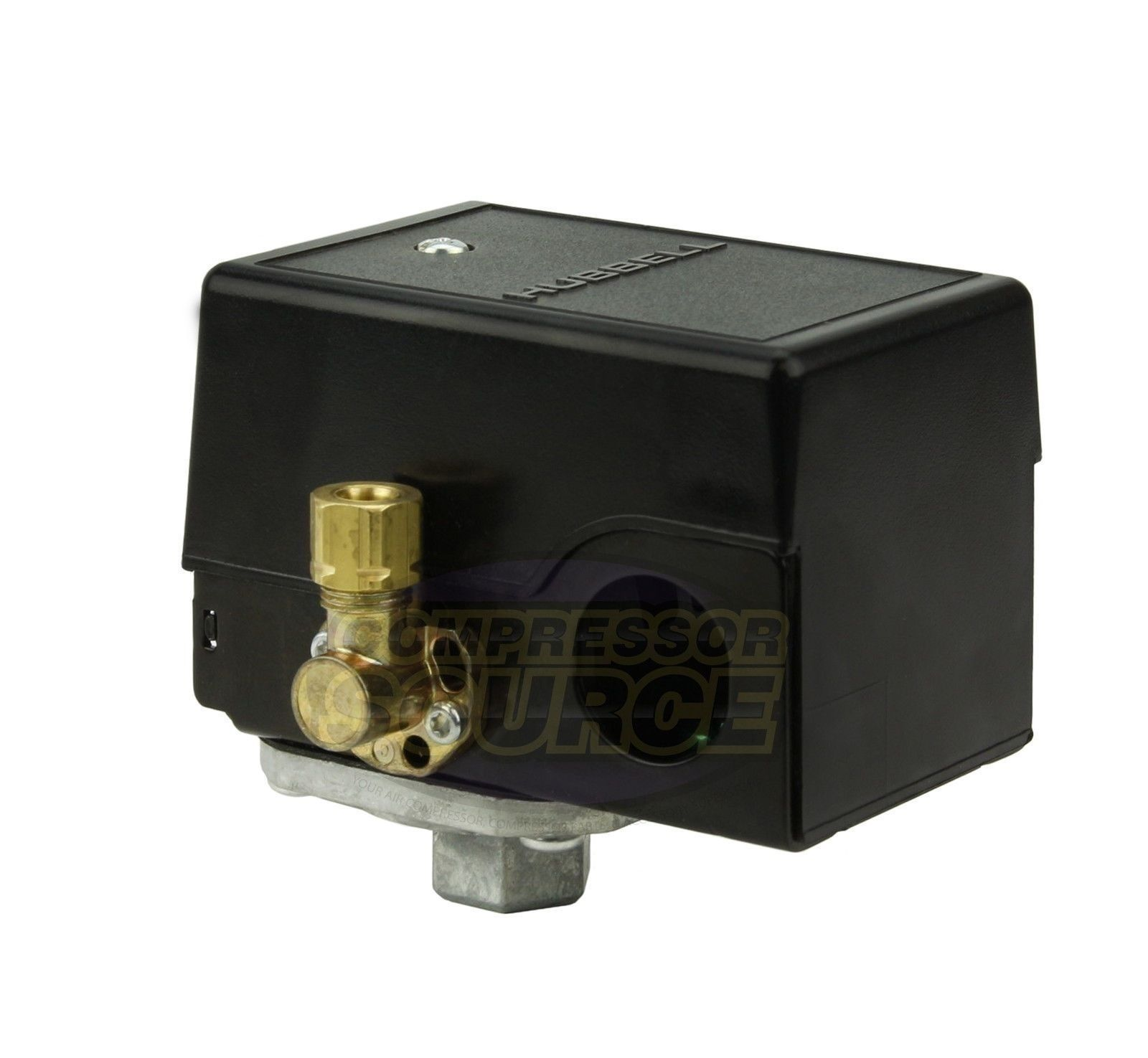 Hubbell 69jf9ly2c Furnas Air Compressor Pressure Switch Control For Diagram Valve 140 175psi