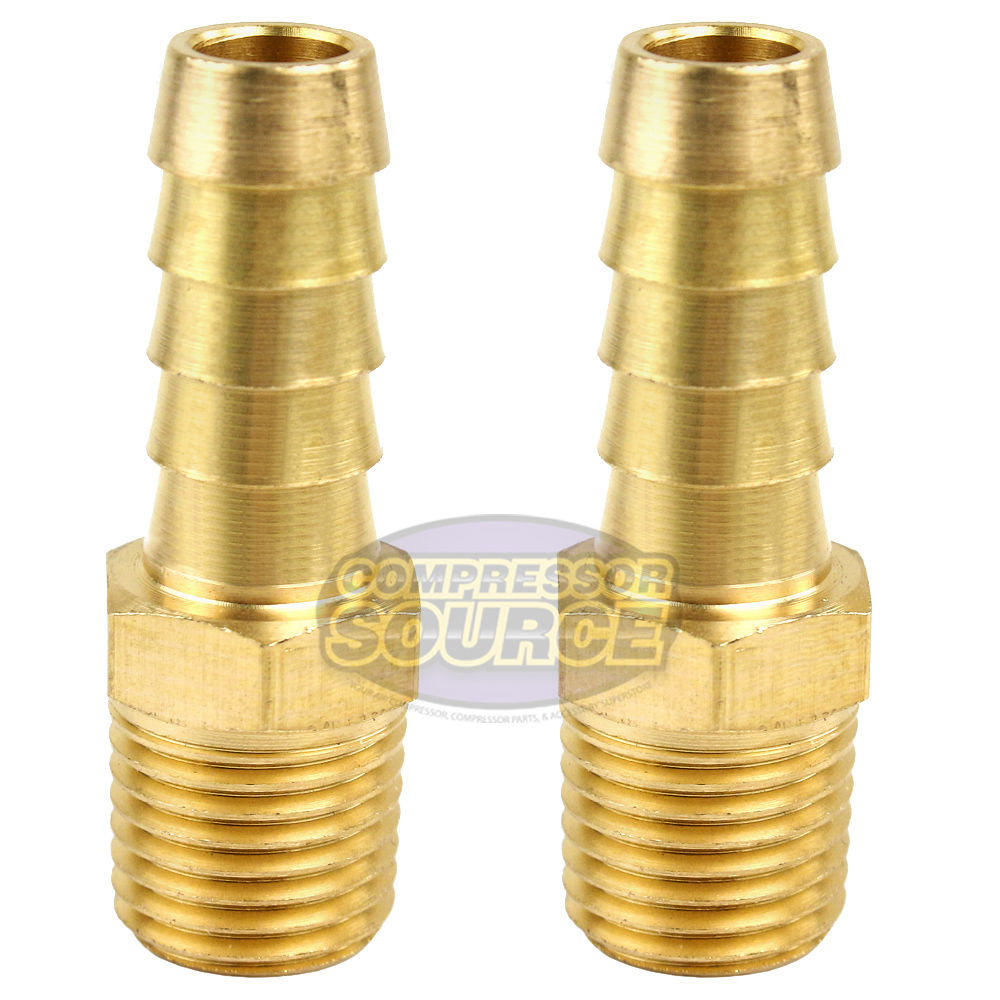 Brass Pack of 20 Flare Cap SAE Male Flare Quick Seal Cap Parker 640QSF-4-pk20 Refrigeration Access Valve 1//4
