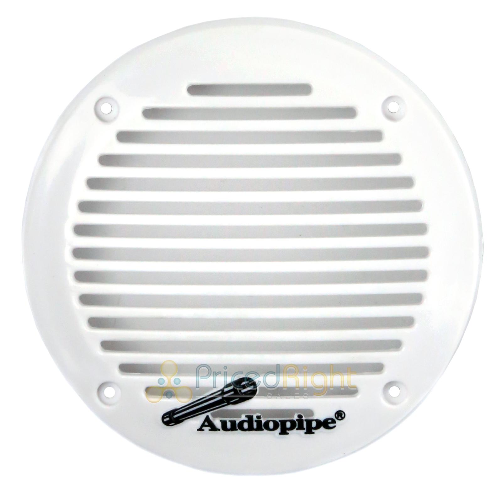 Audiopipe APSW-E1250T 1 Marine Silk Dome Tweeter 100 Watts Max Power