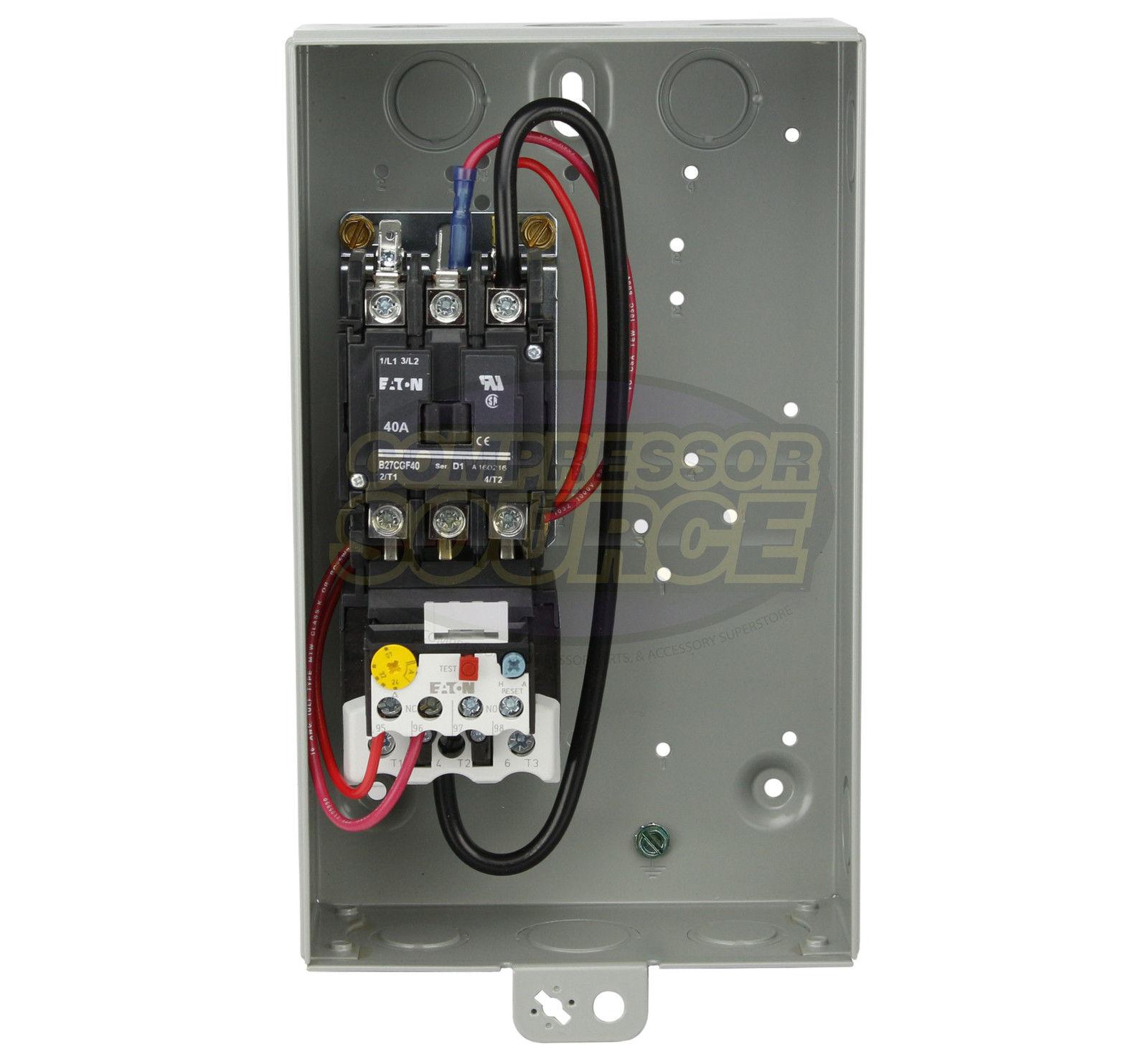 Eaton 3 Phase Starter Wiring Diagram - Automotive Wiring Schematic ... cutler hammer starter mariossektor.de