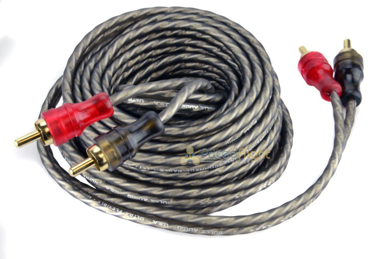 2 bullz audio epak8r 8 gauge amplifier amp installation power rh ebay com