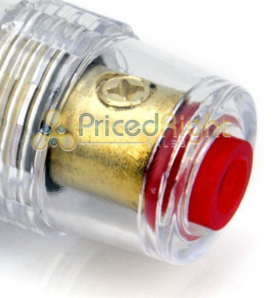 fh48g 5 50amp_656__5 high quality gold in line 4 or 8 gauge agu fuse holder 5 pack 50