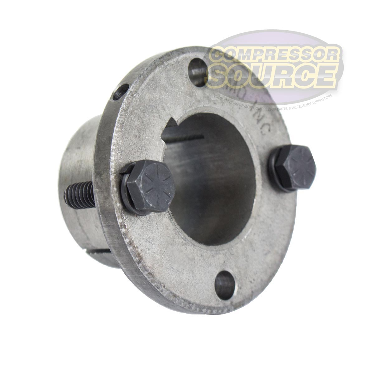 1 1 4 Quot Bore H Style Steel Sheave Pulley Bushing Split