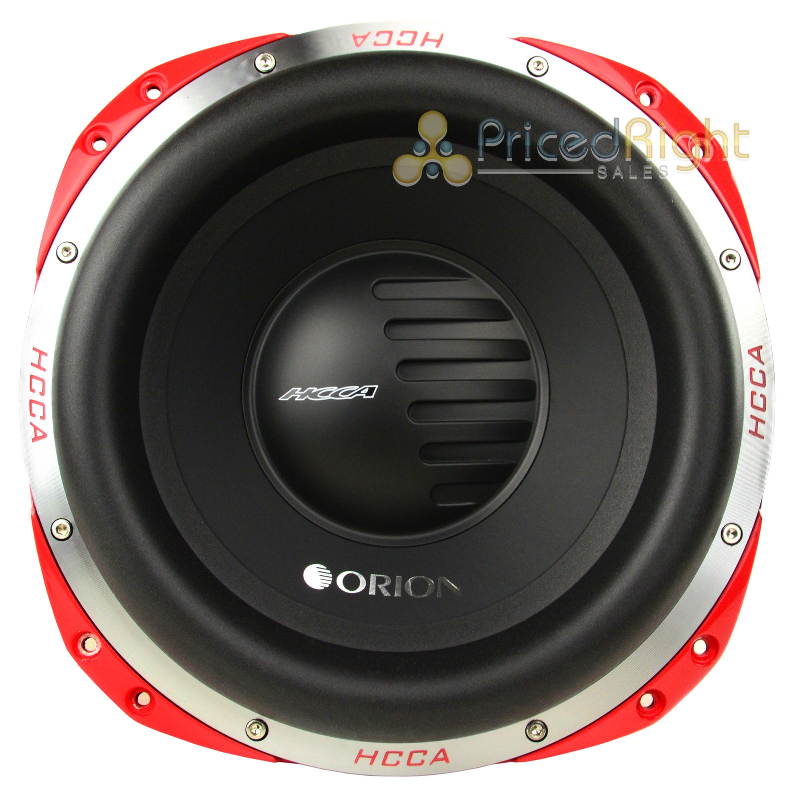 Dual Coil Speaker Wiring Bridged Trusted Schematics Diagram Quad Voice Orion Subwoofers Diagrams U2022 Hook Up Subwoofer