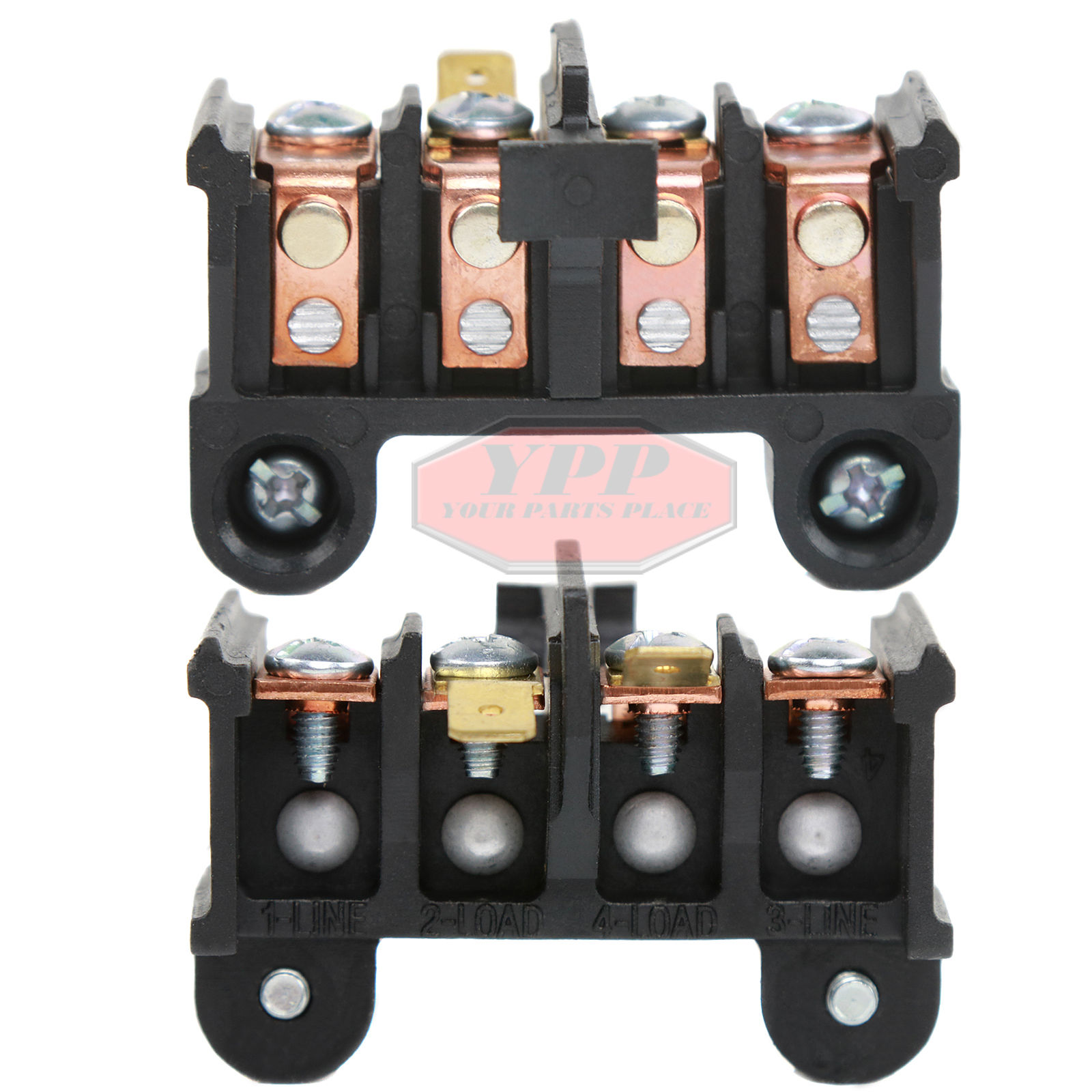 New Well Water Pump Pressure Control Switch 40 60 Psi 685650082301 To Adjust Cuton And