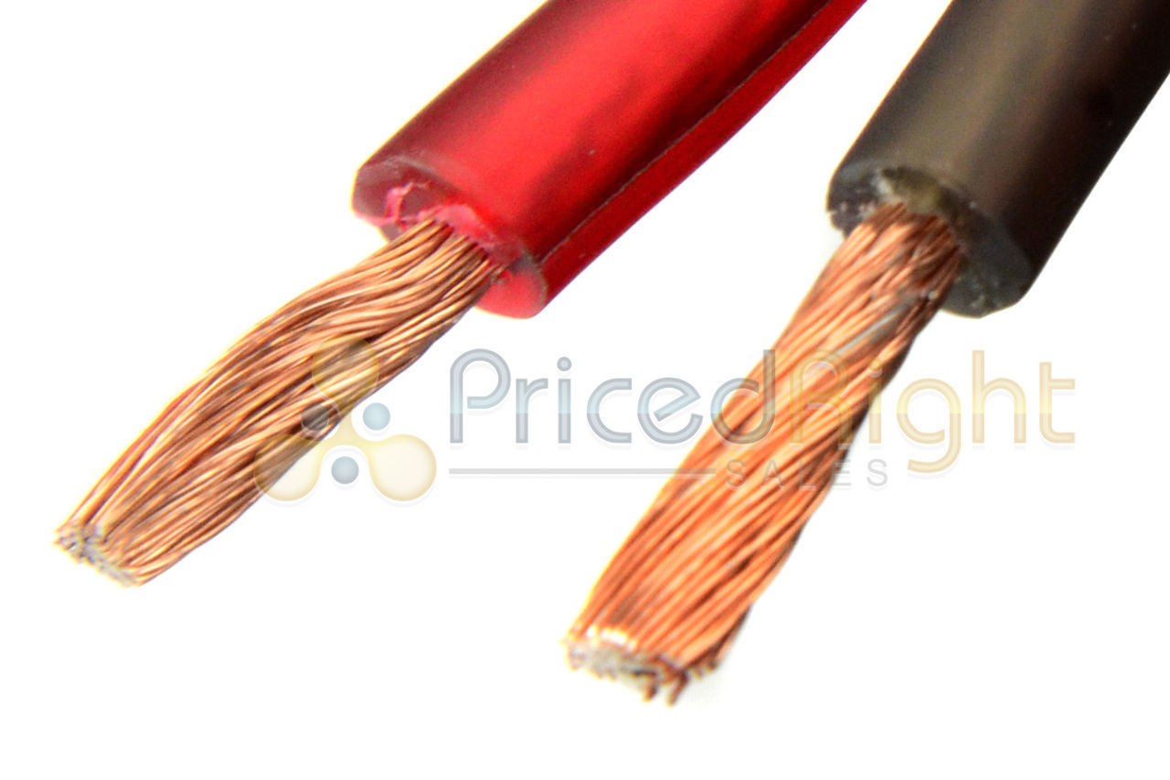 Speaker Wire In House : Ft gauge professional speaker wire cable car