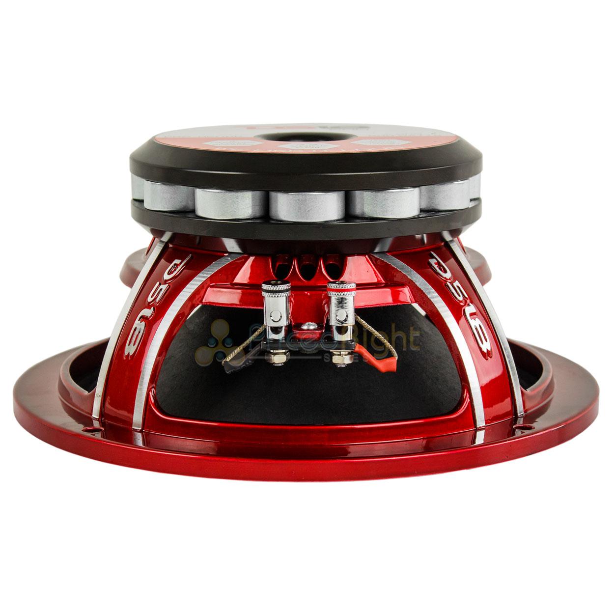 Ds18 8 U0026quot  Inch Midrange Speaker 800 Watts Max Power Pro