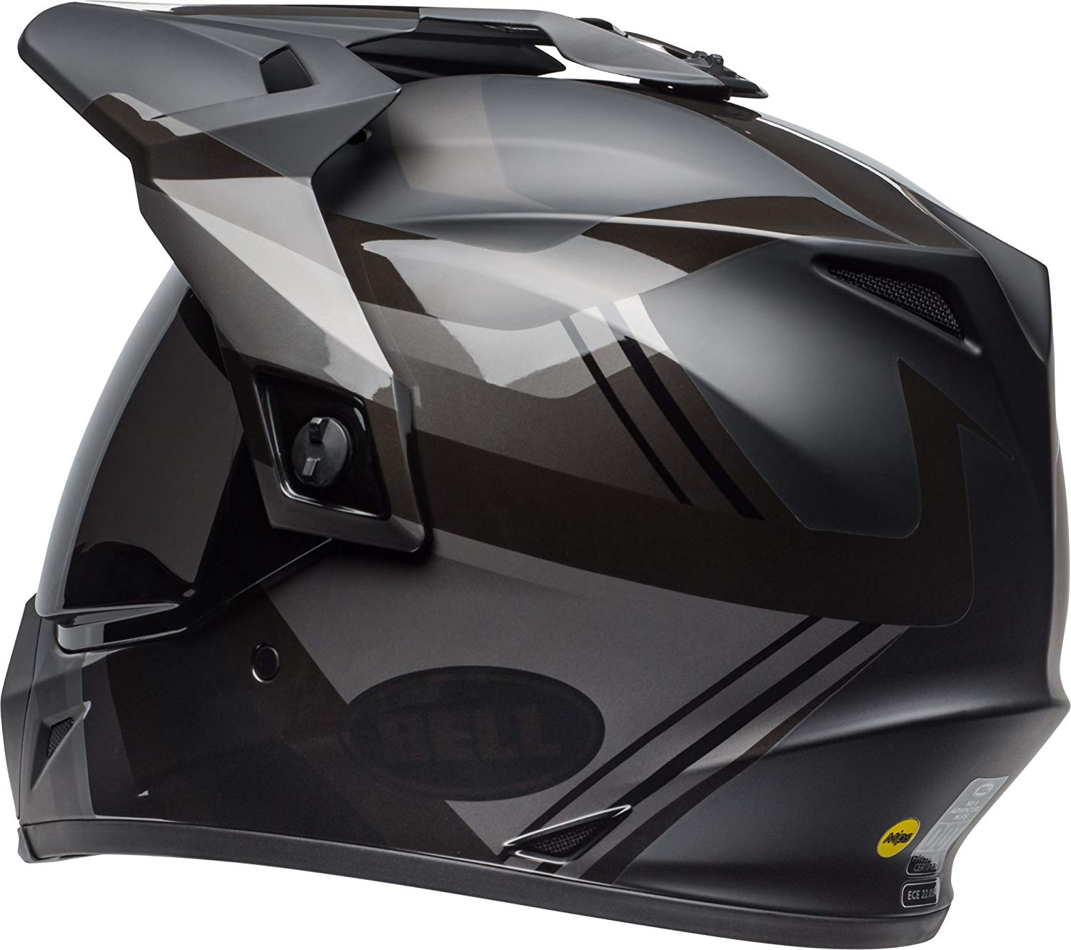*FAST FREE SHIPPING* Bell MX-9 Adventure Offroad Dirt Helmet MIPS ALL COLORS